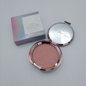 """""""Own Your Light"""" BECCA Shimmering Skin Perfector"""